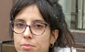Patricia Mendonca